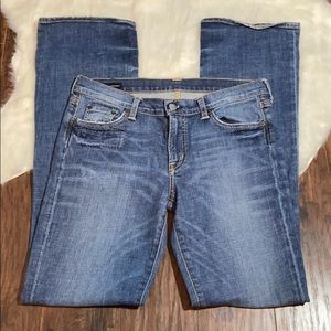 Citizens of Humanity Bootcut Boho #111